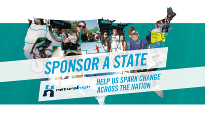 Sponsor a State